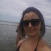Rosana Ramos de Paula