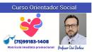 Orientador Social