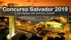 Concurso Salvador 2019.