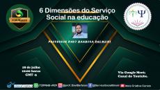 Mentoria Serviço Social na Educação