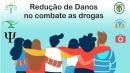 Redução de danos no combate as drogas