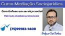 Mediação Sociojurídica