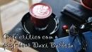 Café Critico com o Professor Davi Barbosa