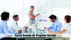 Gestão de Projetos Sociais