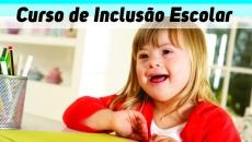 Inclusão Social e Escolar
