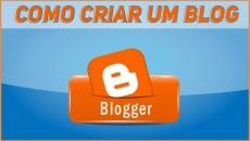 Curso Como criar e manter um blog
