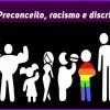 Preconceito, racismo e discriminação