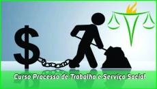 Serviço Social e Processo de Trabalho